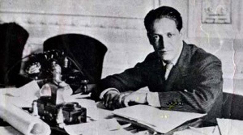El 9 de abril de 1948, el caudillo popular Jorge Eliécer Gaitán fue asesinado.