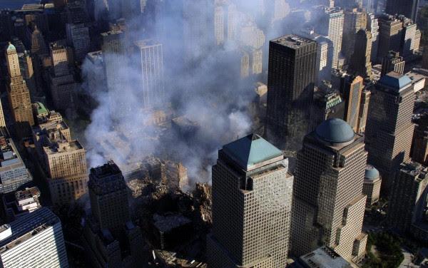 11η Σεπτεμβρίου: Η μέρα που άλλαξε τον κόσμο - 17 χρόνια μετά και ο κατάλογος των νεκρών μεγαλώνει