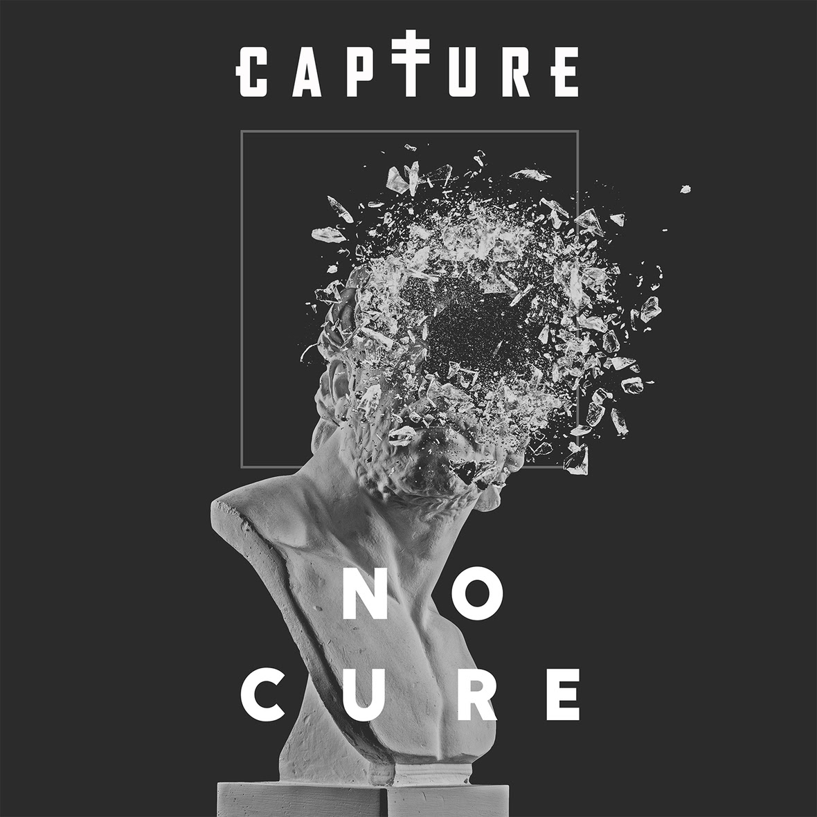 Capture No Cure Cover