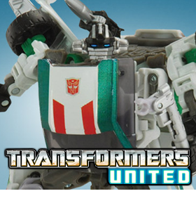 Transformers United