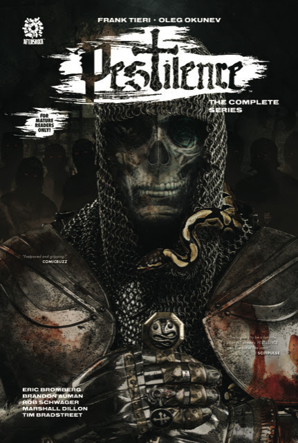 Pestilence Complete Series