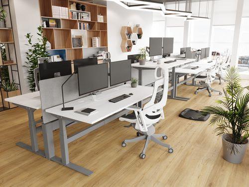 Get Uplifted. Office Furniture by UPLIFT Desk.