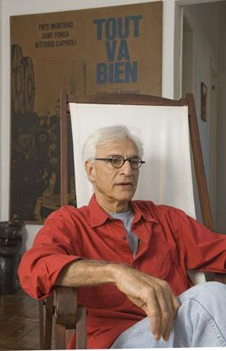 Roberto Machado é professor de filosofia no Rio de Janeiro.