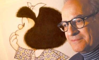 Kino, creador de mafalda