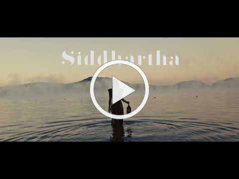 Siddhartha - Algún Día Teaser