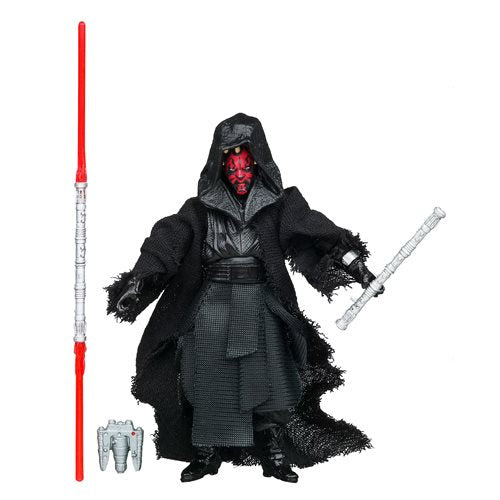 "Image of Star Wars The Vintage Collection Wave 3 (2020) - Darth Maul 3.75"" Figure"