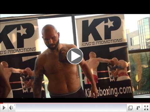 King's Promotions weigh in, September 17, 2015