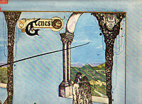 GENESIS DISCO LP 33 GIRI TRESPASS - CHARISMA 6369 905
