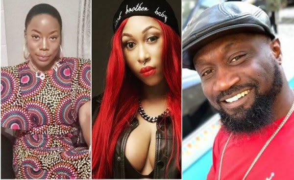 I Should Sue Jude Okoye, If He Said I Owe Him Then He Didn't Do His Job Well – Cynthia Morgan Fires Back