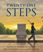 Twenty-One Steps cover