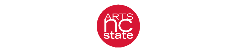 Arts NC State website