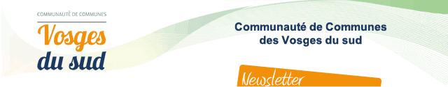 news bandeau La lettre dactualité de la CCVS