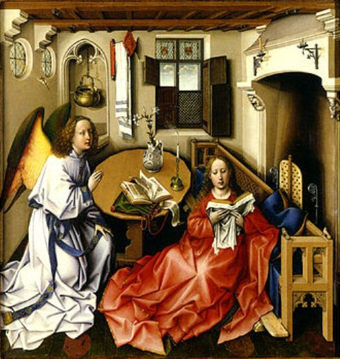 800px-robert_campin_-_l_annonciation_-_1425a