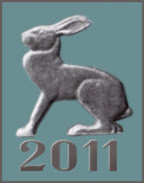 METAL RABBIT 2011