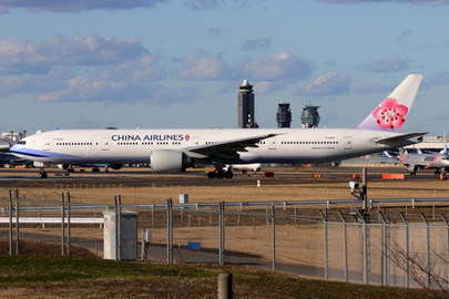 PH04340 | Phoenix 1:400 | Boeing 777-300ER China Airlines B-1053 | is due: September 2020
