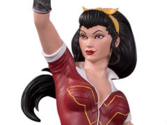 DC COLLECTIBLES DESIGNER SERIES WONDER WOMAN