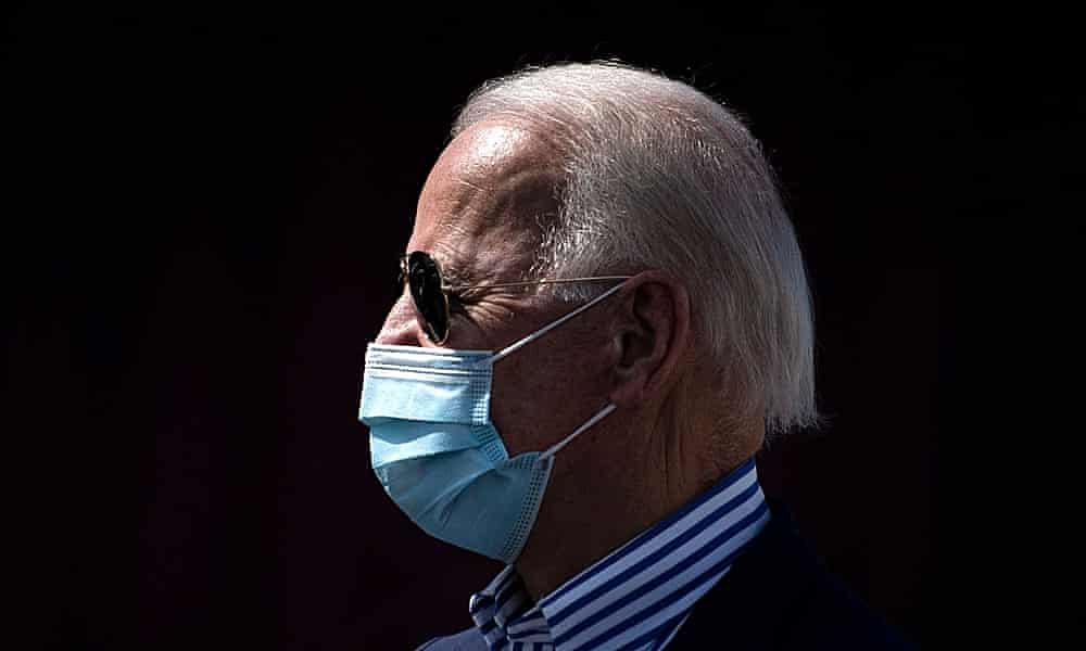 Biden turns to healthcare access in face of worrying US Covid projections