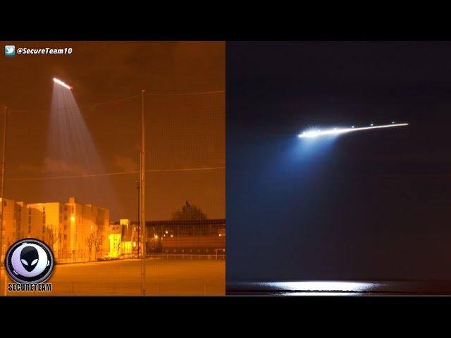 UFO News ~ UFO Over Brooklyn, New York plus MORE Sddefault