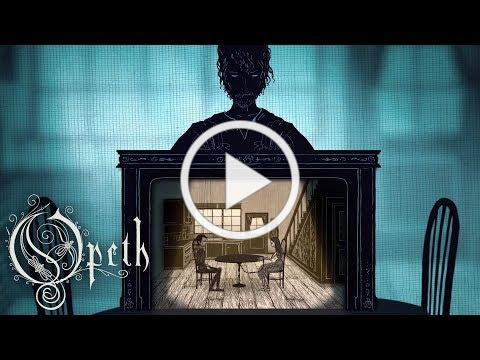 "OPETH - ""Ingen Sanning Är Allas"" (OFFICIAL MUSIC VIDEO)"