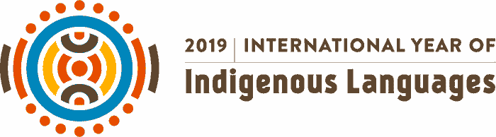 019 - International Year of Indigenous Language Te