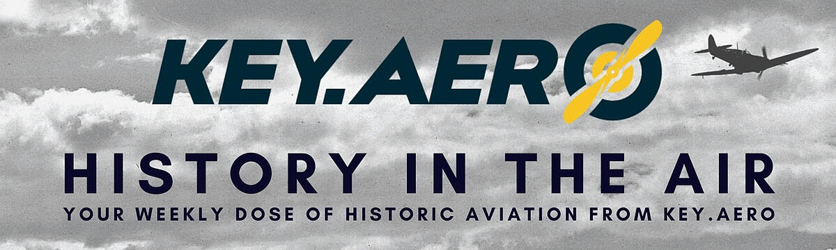 HISTORY IN THE AIR