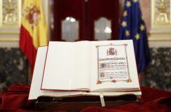"""Constitución española: ¿Hay que deshacer la """"casa de muñecas""""?"""