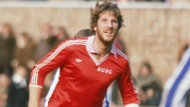 Ian Botham played football before shifting to cricket