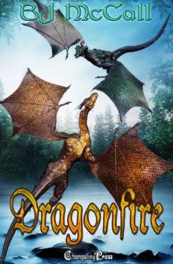 Dragonfire (Dragonfire 6)