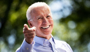 Osama bin Laden's Master Plan to Destroy America: Make Joe Biden President