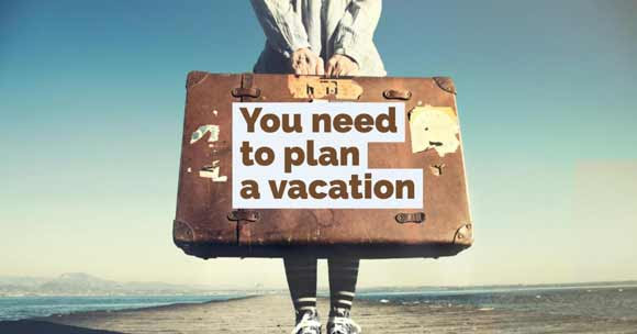 National Plan Your Vacation Day