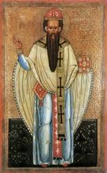 Święty Bazyli Wielki