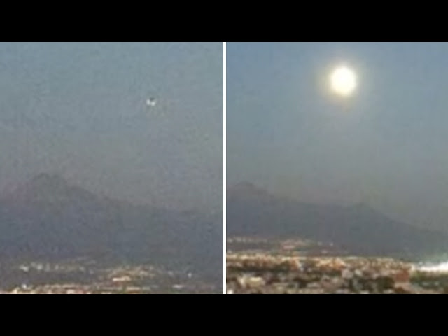 UFO News - UFO Hovering Over Golden Gate Bridge, San Francisco and MORE Sddefault
