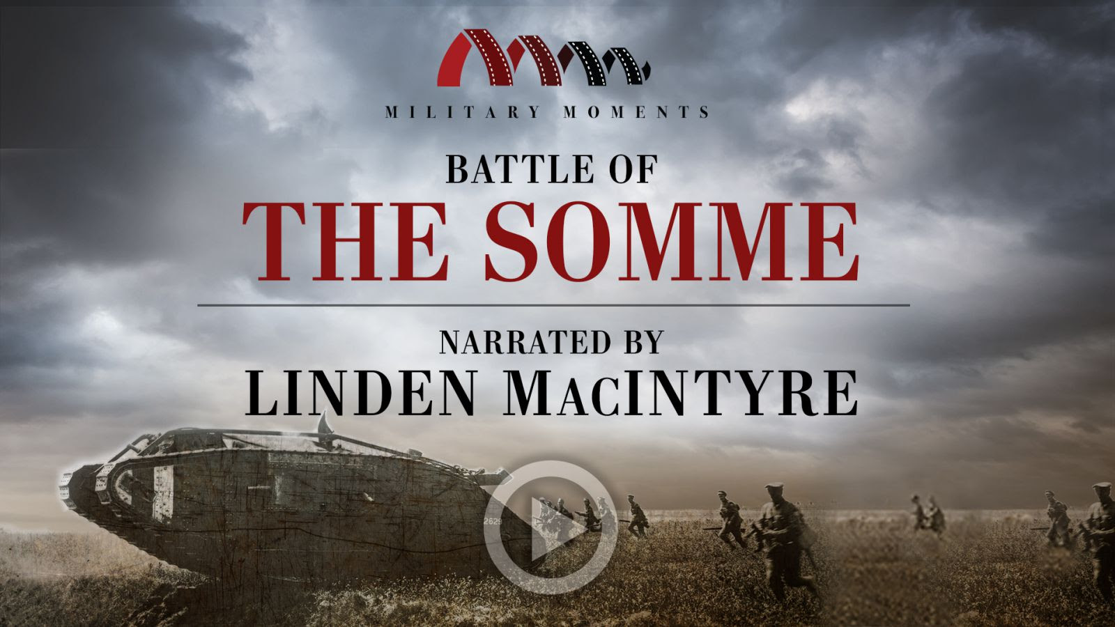 Military Moments | Battle of the Somme