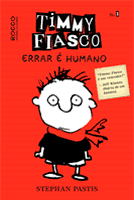 Timmy Fiasco - Errar é humano