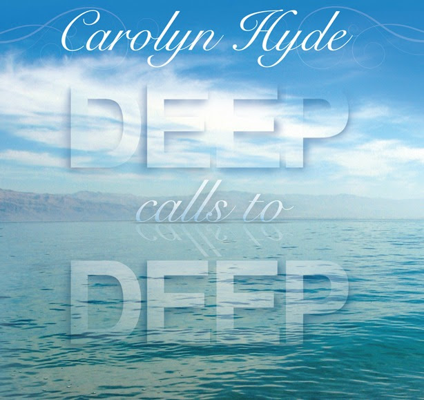 Deep Calls cover with text