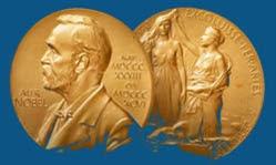 פרס נובל בכימיה 2020