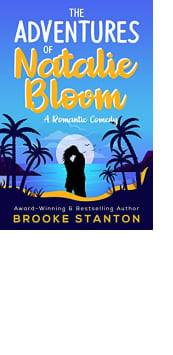 The Adventures of Natalie Bloom by Brooke Stanton