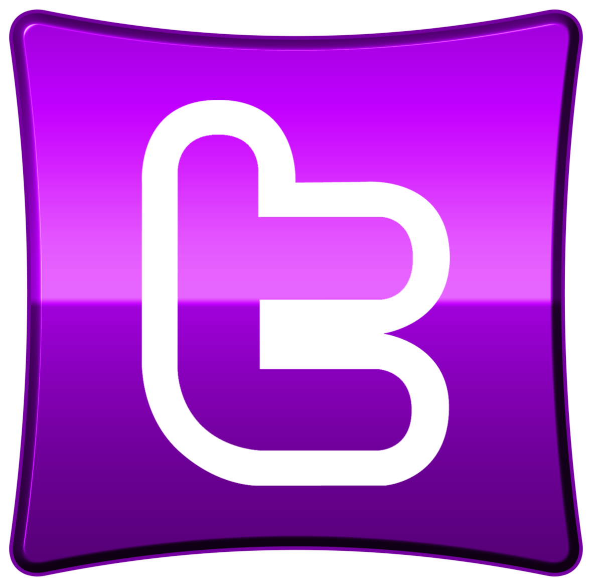 PurpleTwitterButton