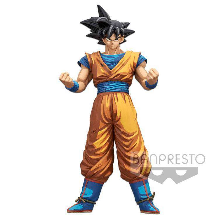 Image of Dragon Ball Z Grandista Manga Dimensions Goku - SEPTEMBER 2019