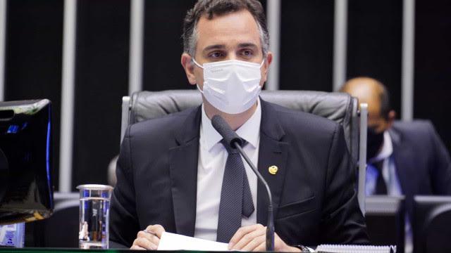 Pacheco diz que indicação de relator cabe ao presidente da CPI da Covid