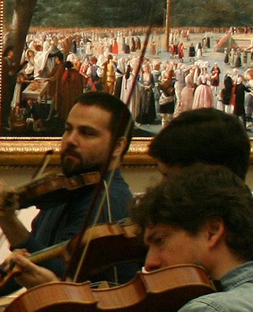 Arte Sacro en el Museo del Prado