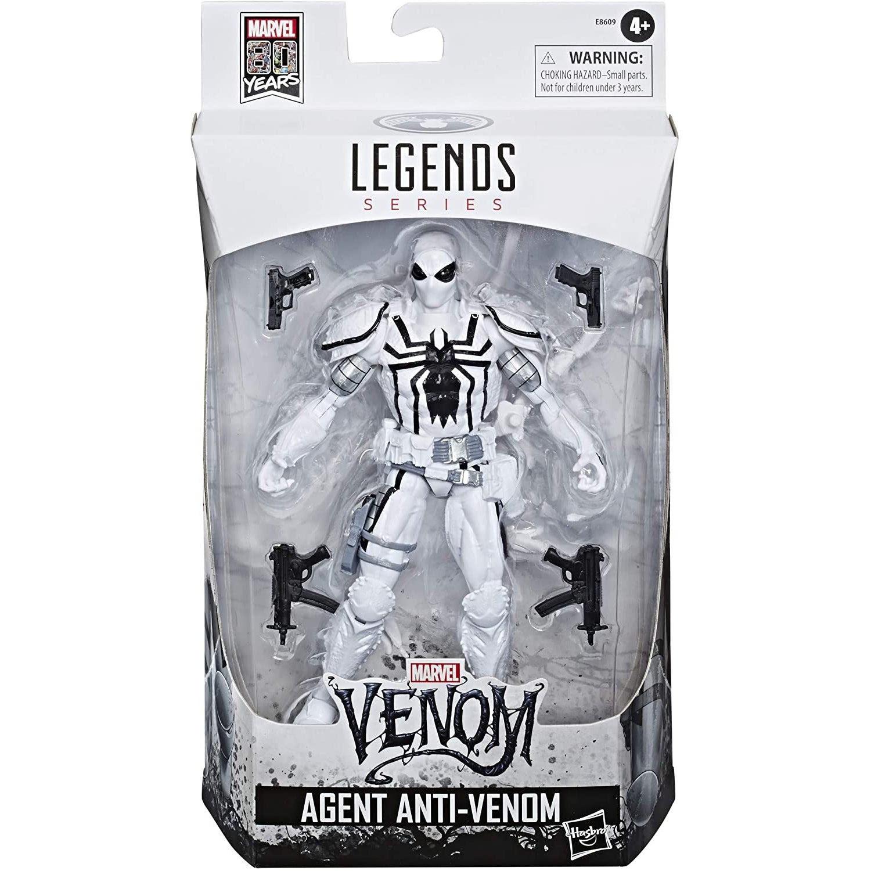 Image of Marvel Legends Agent Anti-Venom 6-Inch Action Figure - Exclusive