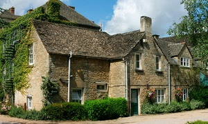 Stay with Breakfast in Cotswolds