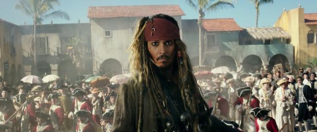 『パイレーツ・オブ・カリビアン/最後の海賊』メイン画像