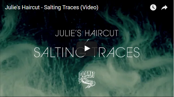 salting traces