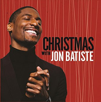 Jon Batiste's Christmas Album Available Again!