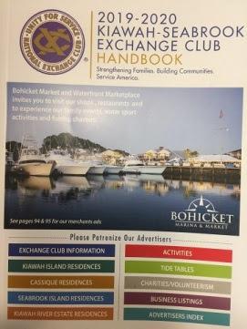 KS Exchange Club photo (Feb. 2020)