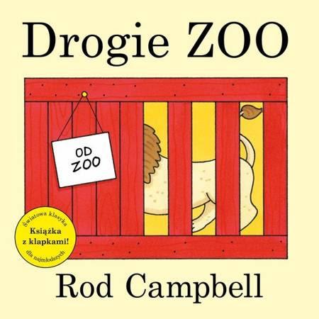 Zapowiedź: Drogie zoo