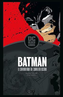 Batman: El contraataque del caballero oscuro - DC Black Label (Cartoné 272 pp)