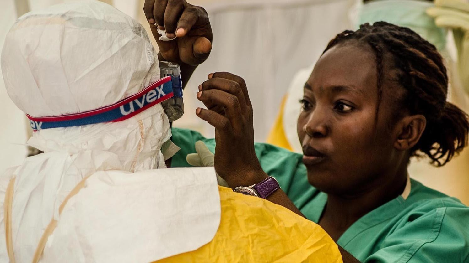 Noi contro l'Ebola: prima che sia troppo tardi